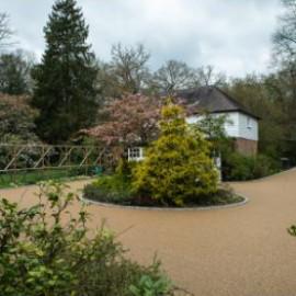 Resin Bound Driveway Worplesdon, Surrey