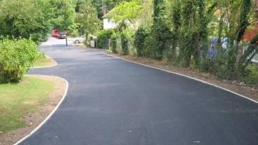 Tarmac Roadways