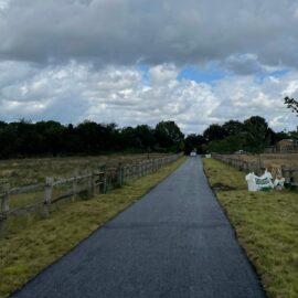 Tarmac Roadway in Orpington, Kent