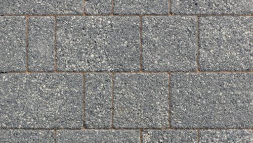 Drivesett Argent block paving Dark