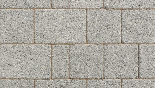 Drivesett Argent block paving light